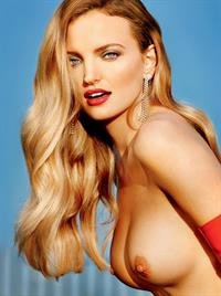 Amanda Booth - breasts