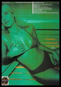 Marisa Cruz in a bikini