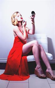 Elle Evans