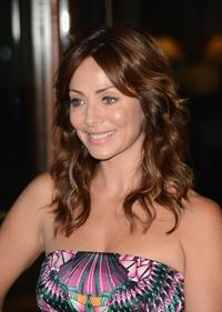 Natalie Imbruglia - Australians In Film Awards Dinner June 27, 2012 in Century City, California