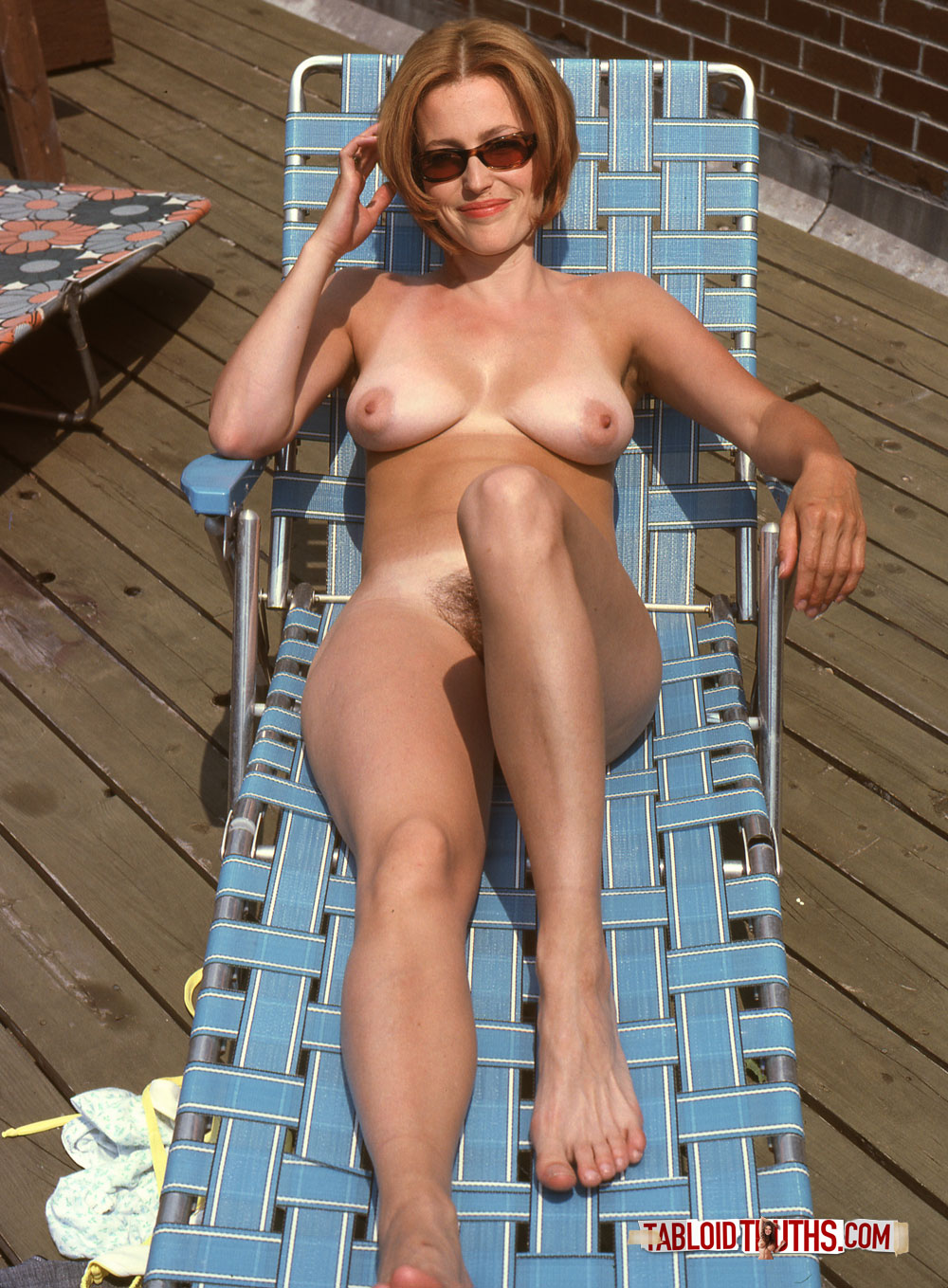 Gillian Anderson Nude Pictures. Rating = 7.61/10