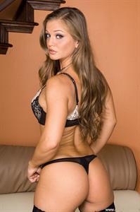 Rita Faltoyano in lingerie - ass
