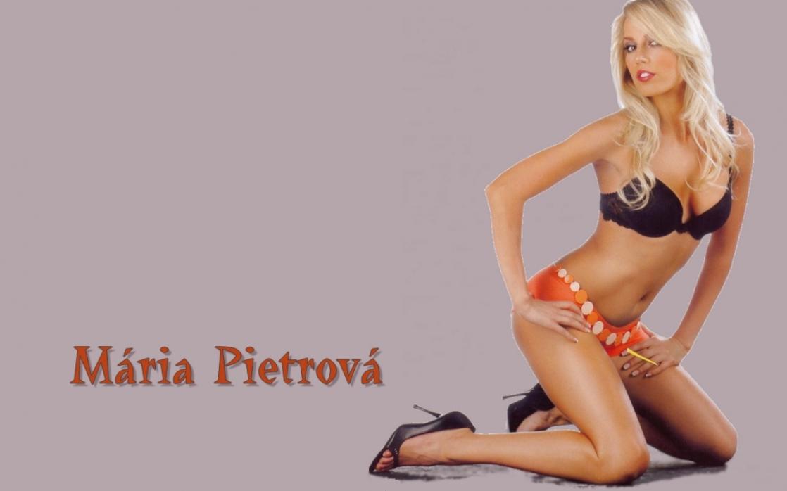 Mária Pietrová