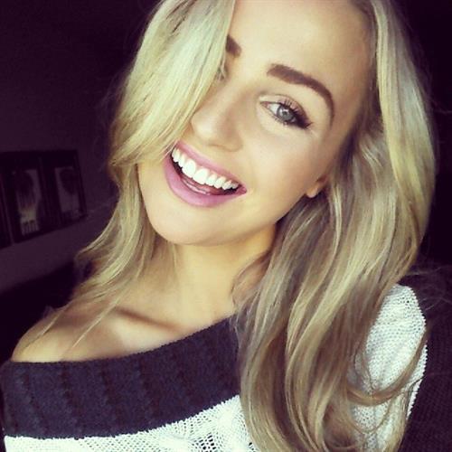 Mackenzie White
