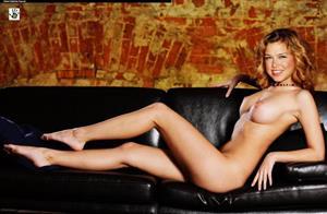 Adrianne Palicki - breasts
