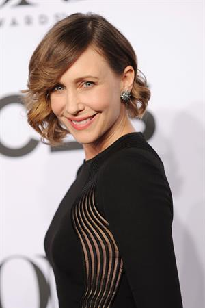 Vera Farmiga 68th Annual Tony Awards at Radio City Music Hall June 8, 2014