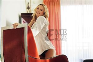 Stacy Keibler - Esquire Me in My Place