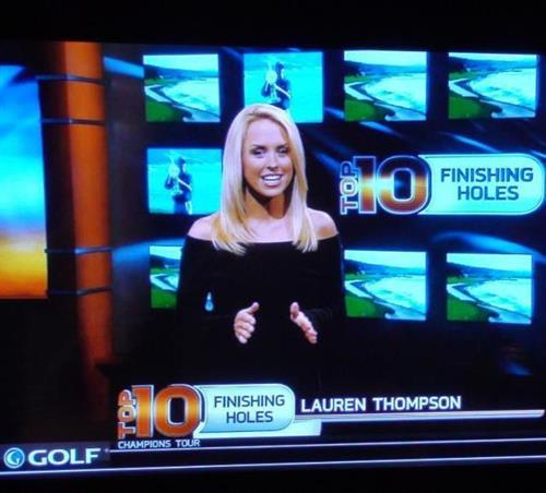 Lauren Thompson