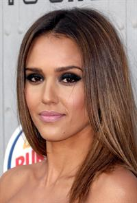 Jessica Alba  Spike TVs Guys Choice 2014 June 7, 2014