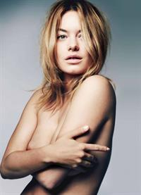 Camille Rowe - breasts