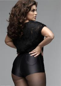 Ashley Graham - ass