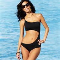 Mayra Suarez in a bikini