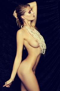 Fanny Francois - breasts
