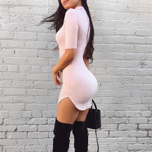 Julia Kelly - ass
