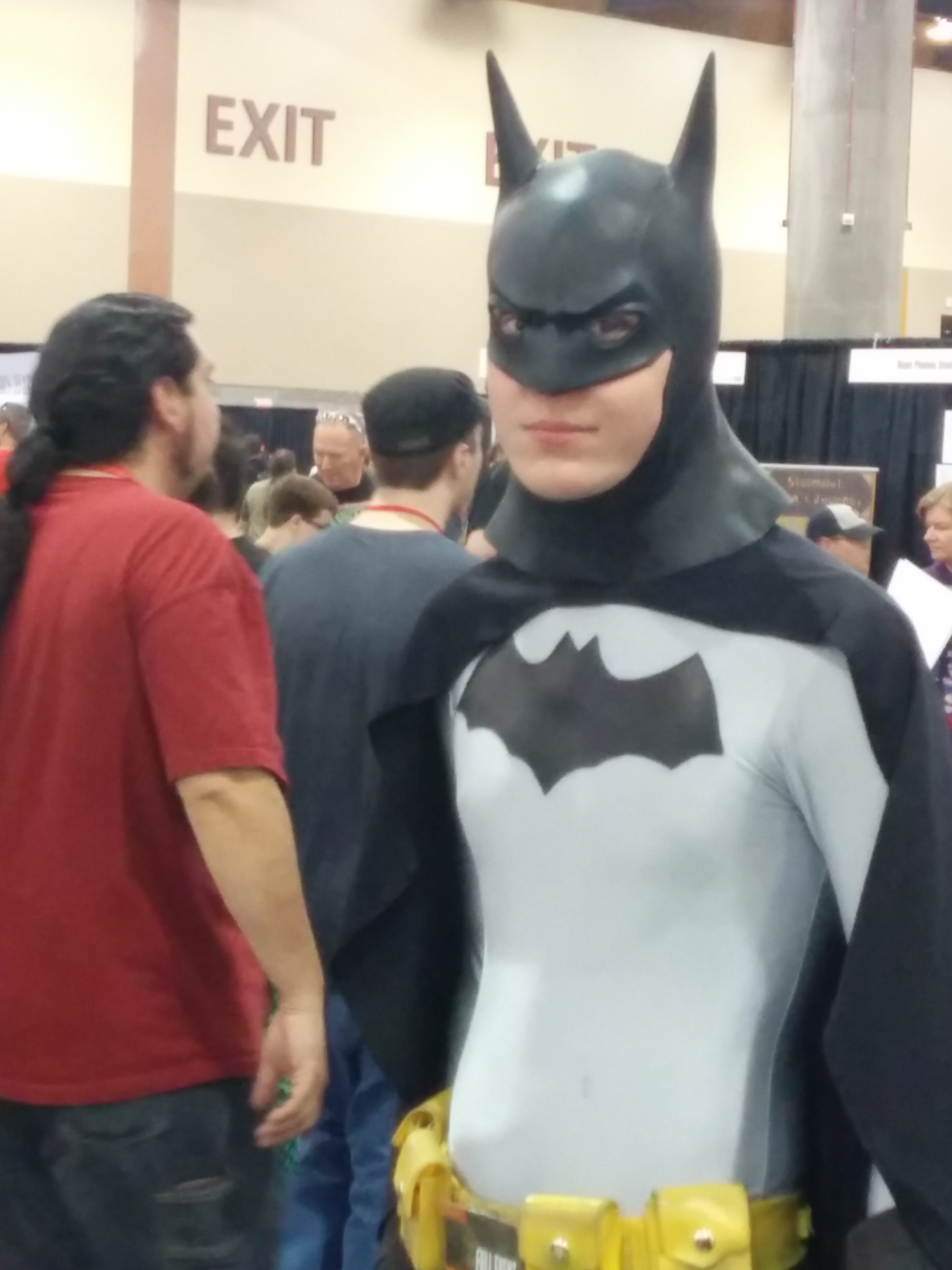 Phoenix Comic-Con picture