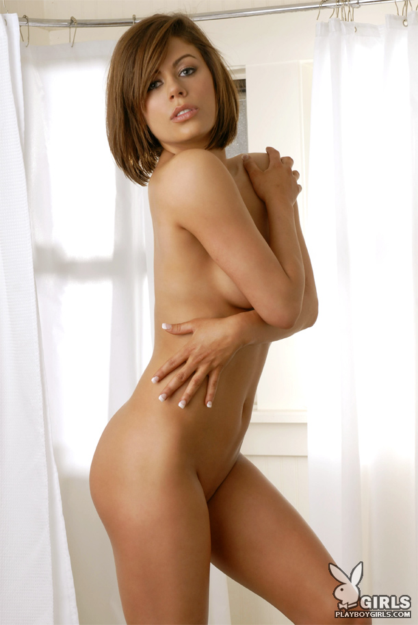 Alisha jones naked — pic 9