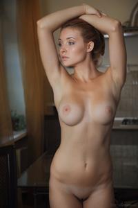 Valeria Kika - breasts