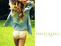 Keeley Hazell - ass