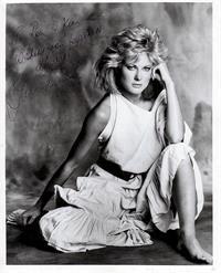 June Chadwick