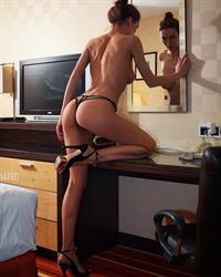 Anastasia Martzipanova - tits and ass