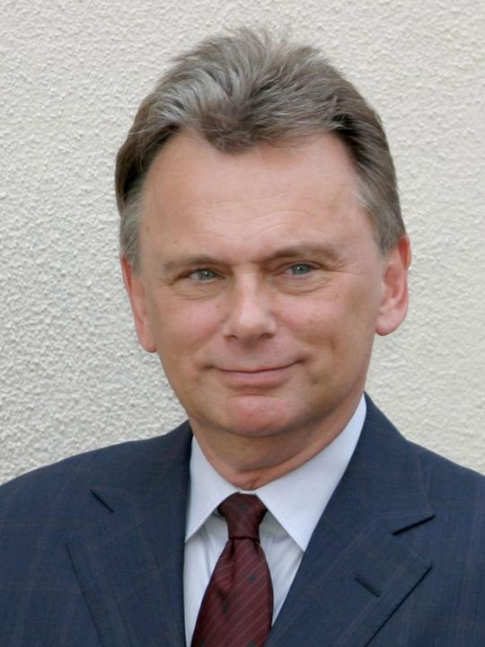 Pat Sajak