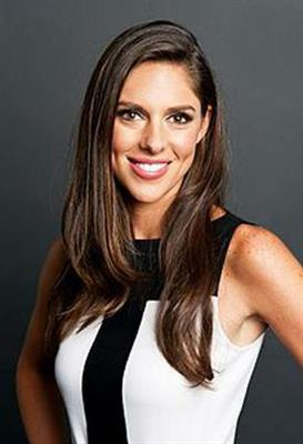 Abby Huntsman