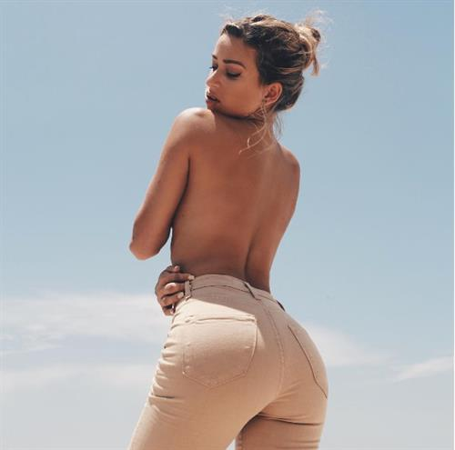Cindy Prado - ass