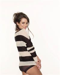 Lea Michele - ass
