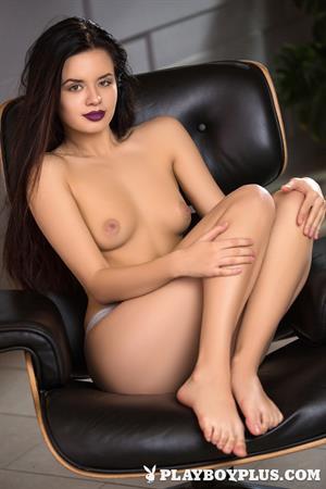 Playboy Cybergirl: Carmen Summer Nude Photos & Videos at Playboy Plus!