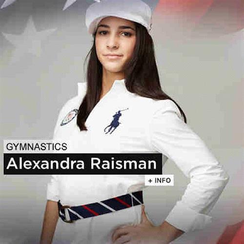 Aly Raisman