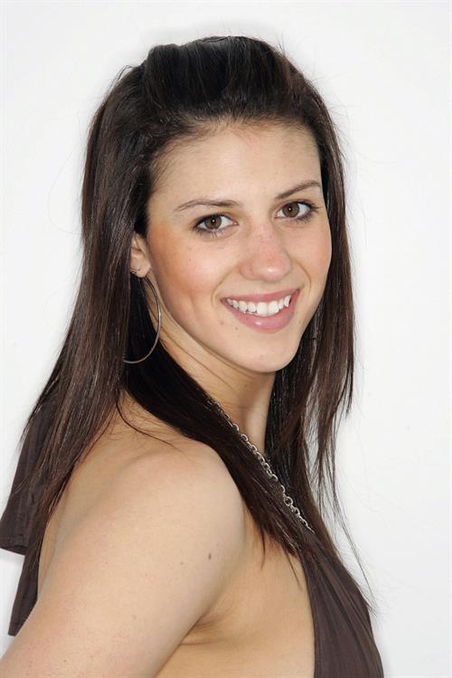 Stephanie Rice