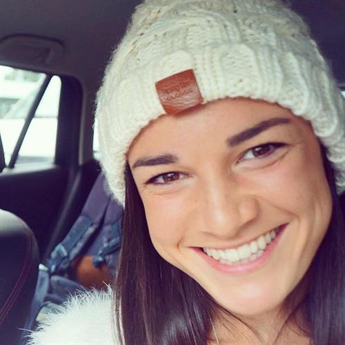Michelle Jenneke