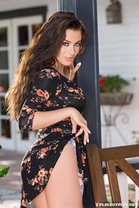 Playboy Cybergirl - Lana Rhoades Nude Photos & Videos at Playboy Plus!