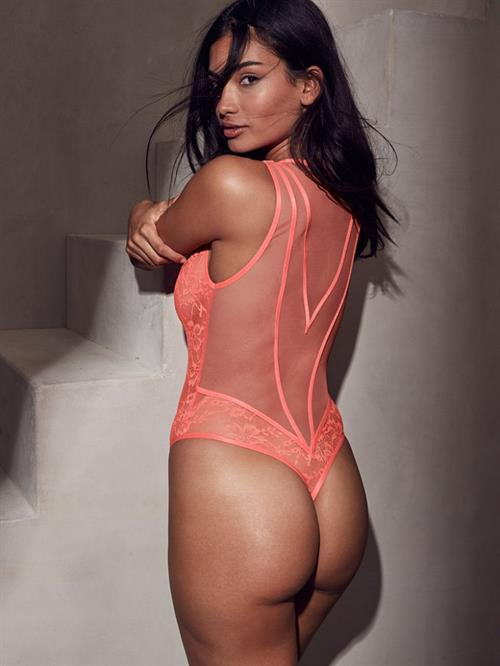 Kelly Gale - ass
