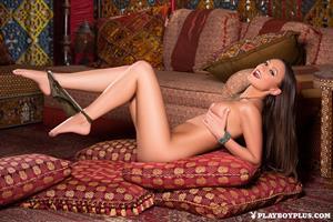 Playboy Cybergirl Deanna Greene Nude Photos & Videos at Playboy Plus!