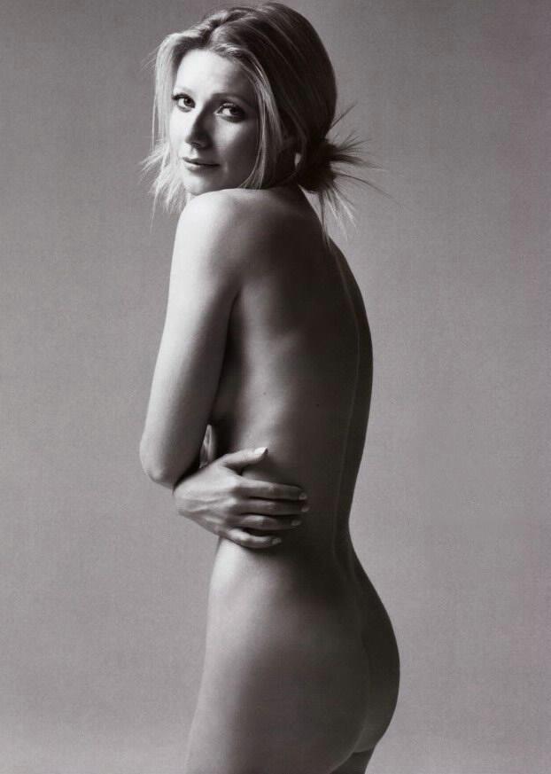 Think, that Gwynyth paltrow nude