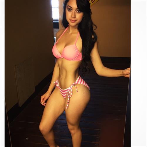 Jailyne Ojeda Ochoa in a bikini