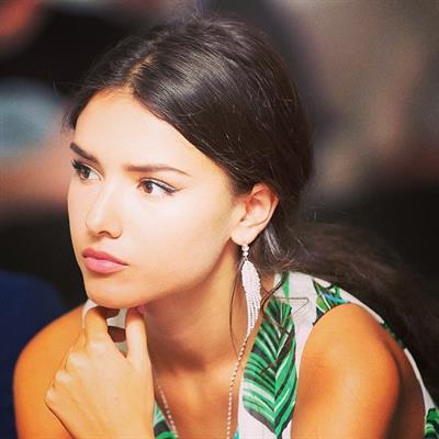 Nastya Petrova