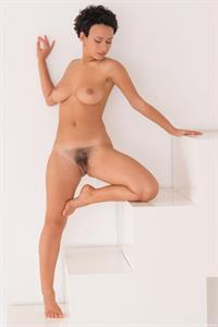 Pammie Lee - pussy and nipples