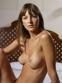 Florencia Onori - breasts