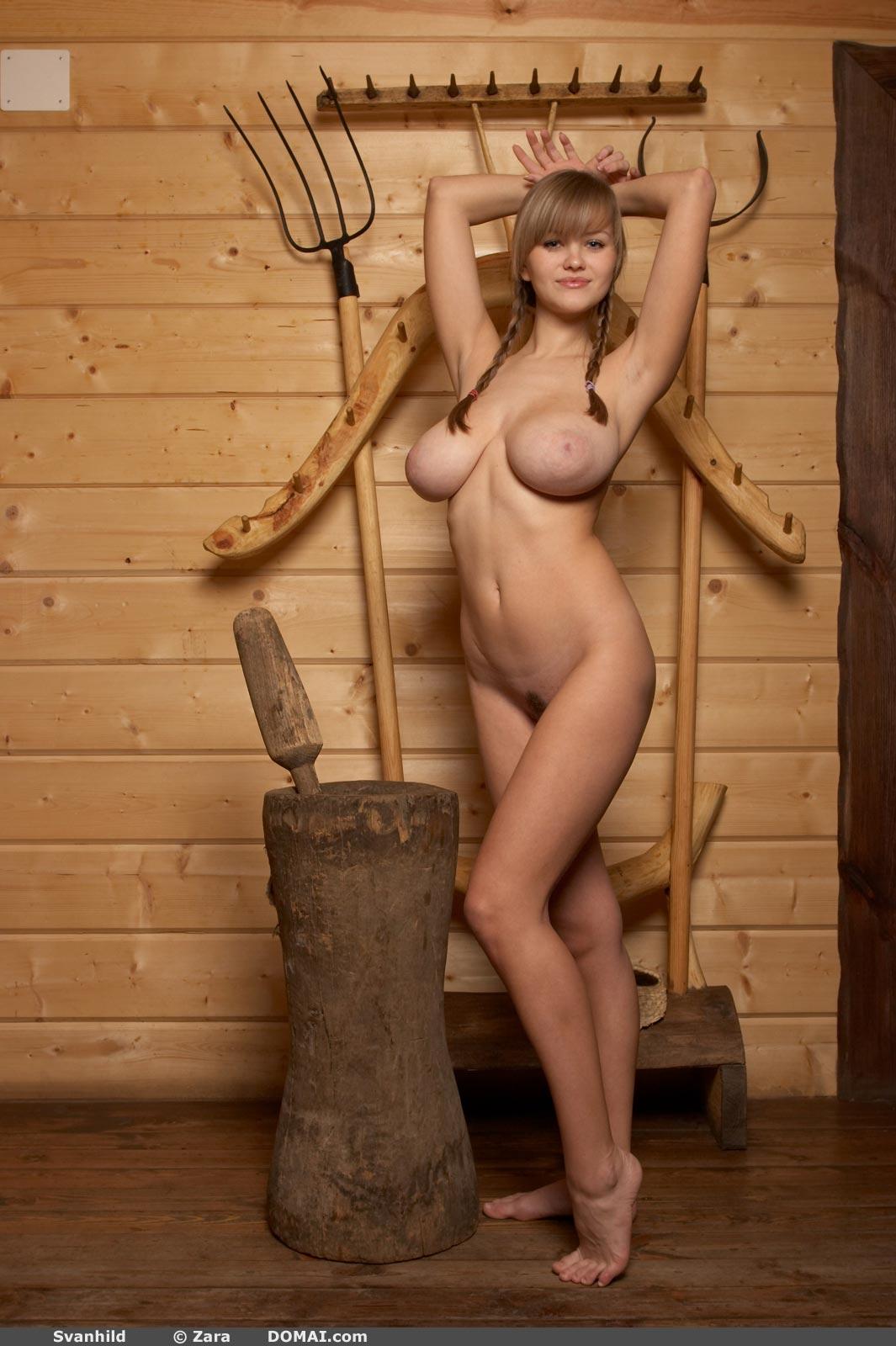 Эротика русская большая грудь 11 фотография