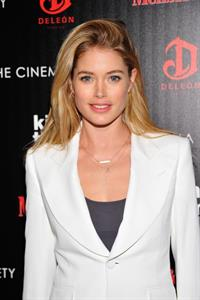 Victoria's Secret Angel Doutzen Kroes