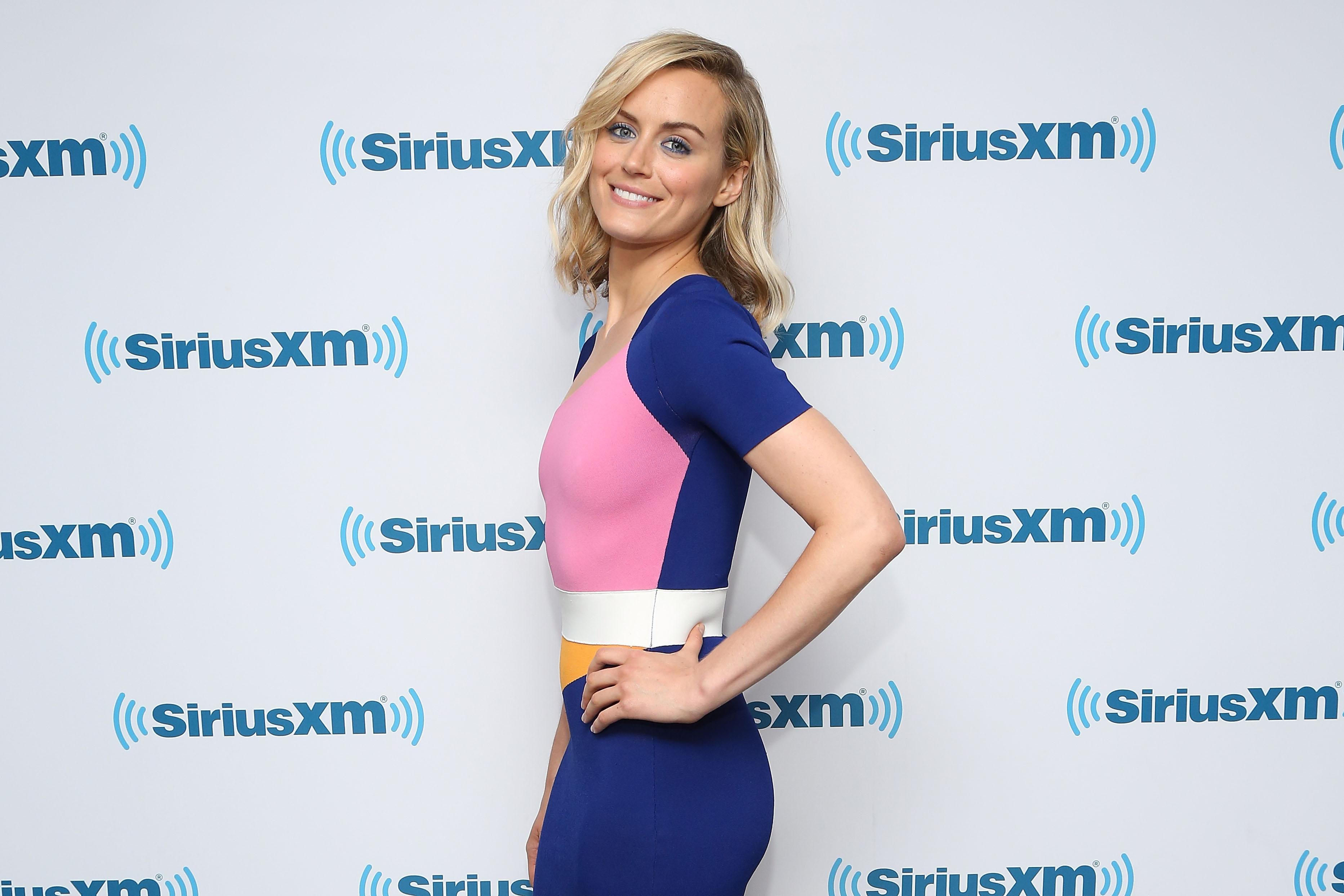 SiriusXM radio studios, NYC, Jul 31, 2014