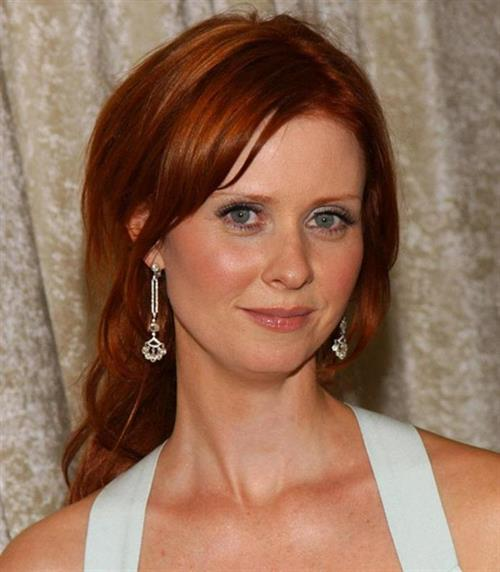 Синтия Никсон фото (Cynthia Nixon) Cynthia Nixon photo.