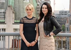 Orange Is The New Black  photocall, London, May 29, 2014