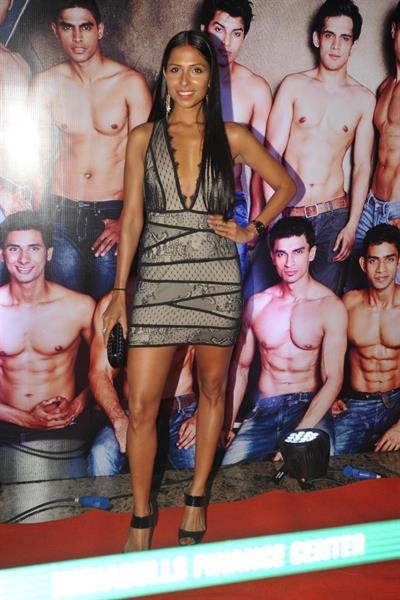 Candice Pinto