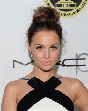 Annual Make Up Artists & Hair Stylists Guild Awards, Hollywood, Feb 15, 2014