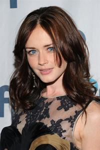 Alexis Bledel at the Independent Filmmaker Project Gala on May 5, 2010