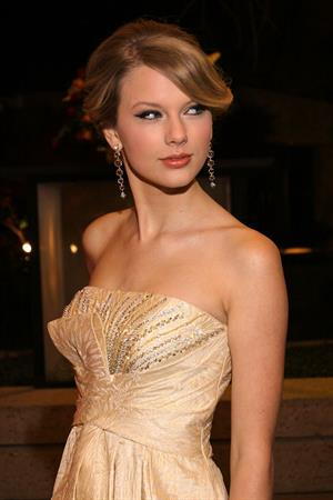Taylor Swift 56th BMI Country Music Awards in Nashville