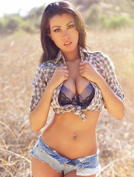 Latina huge tits directory